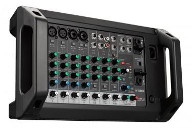 Console de Mixage Amplifiée Yamaha EMX2