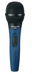 Microphone de chant Audio Technica MB 3k