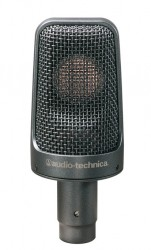 Micro à Fil Audio Technica AE 3000