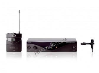Micro cravatet HF AKG WMS45P