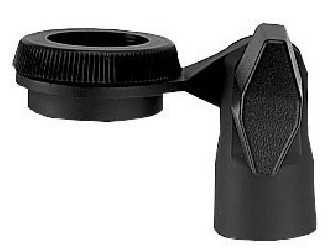 Pince pour micro articulée SHURE A32M