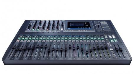 Console de Mixage Numérique Soundcraft Si IMPACT