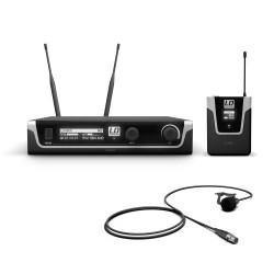 Micro sans fil cravatte LD Systems U505 BPL