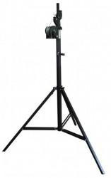 Pied lumière métal à treuil Mobil Truss MTS 410