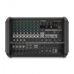 Console de Mixage Amplifiée Yamaha  EMX5