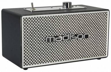 Enceinte Vintage Madison Freesound Vintage15