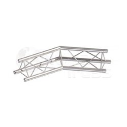 Global Truss Structure série F23 - Angle F23C23 Angle 135° 50cm