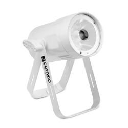Spot compact blanc chaud Cameo QSpot 15 W WH