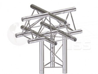Angle Global Truss F23C52 Croix 5D 50cm