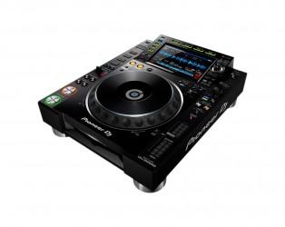 Platine CD DJ pioneer CDJ2000 NEXUS 2