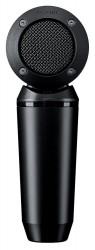 Micro filaire instrument Shure PGA181