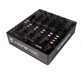 Table de mixage Allen & Heath Xone 43C