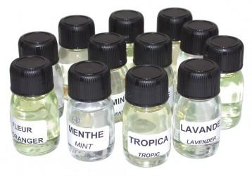 Parfum Tropical pour liquide à fumée