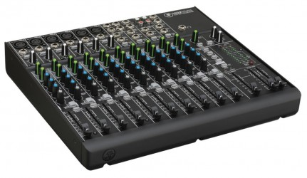 Table de mixage Mackie 1402VLZ4