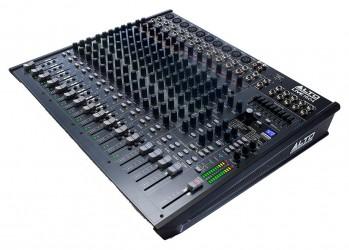 Table de mixage ALTO Live 1604