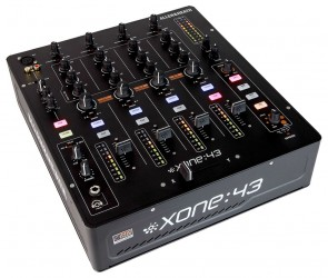 Table de mixage Allen & Heath Xone 43