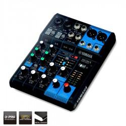 Console de Mixage Analogique Yamaha MG06X