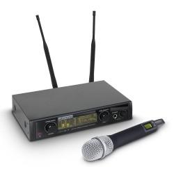 Micro sans fil main LD Systems WIN42 HHD