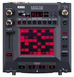 Effets Son DJ Korg Kaoss Pad KP3+