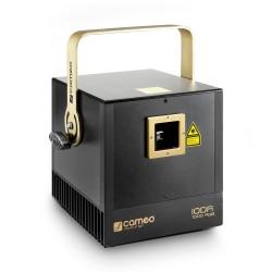 Laser Show Professionnel 1000 mW RGB Cameo IODA1000RGB