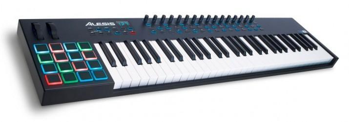 Clavier Maître Alesis VI61