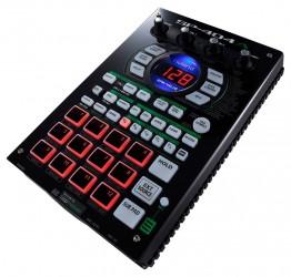 Sampleur Spécial DJ Roland SP404A