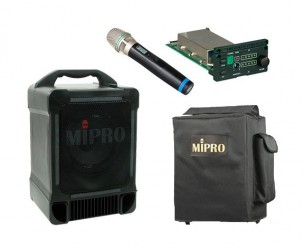 Pack sono portable mipro MA707 PACK