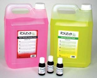 Liquide à fumée très haute densité Ibiza 5 Litres + parfum