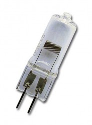Lampe halogène type BRL 12V 50W OSRAM/GE