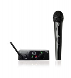 Micro sans fil chant Akg Mini Wms 40 Vocal