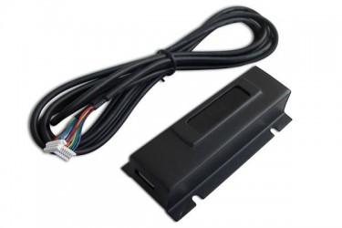 Capteur de télécommande déporté avec gestion de luminosité Dynascan ESK201