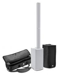 Pack système de sonorisation amplifiée LD System Maui11 g2 W BUNDLE