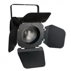 Projecteur théatre Fresnel à led Showtec Performer LED 60