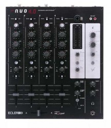 Table de mixage Eclerc NUO4.0