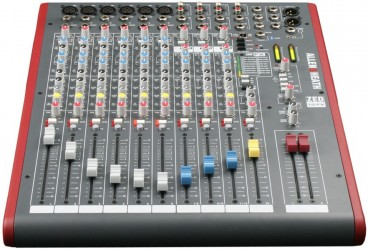 Table de mixage Allen & Heath ZED 12 FX