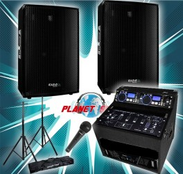 Pack sono TOTAL DJ 2020