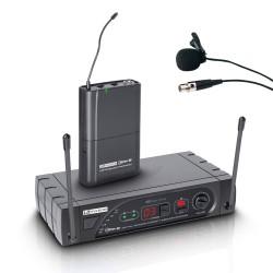 Micro sans fil LD Systems ECO16 BPL
