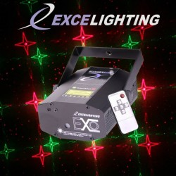 Laser Excelighting Exo