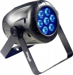 Projecteur à leds SLI MINIPAR 10 BK