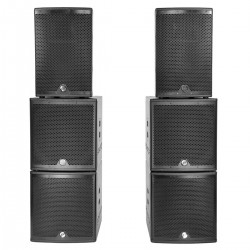 Système Amplifié Elokance ELO 2500 mk2