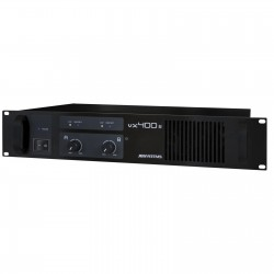 Amplificateur professionnel JBSystems VX400 II