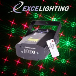 Laser Excelighting Duo