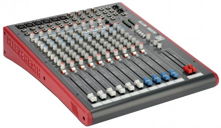 Table de mixage Allen & Heath ZED14