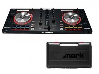 Numark MixtrackPro3 BUNDLE1