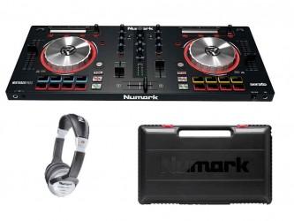 Numark MixtrackPro3 BUNDLE2