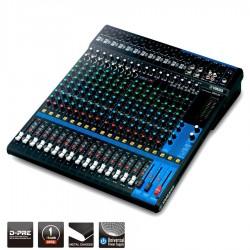 Console de Mixage Analogique Yamaha MG20