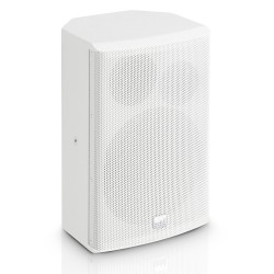 Enceinte bars LD Systems SAT82G2 White