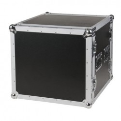 ' Flight case 19'''' 10U DAP Audio RK10U D7375B'