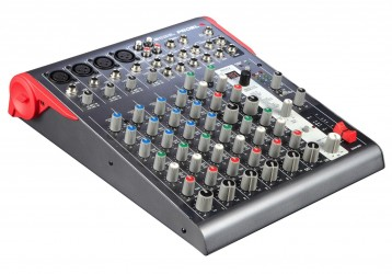 Table de mixage Proel Mi12