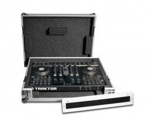 Flight case de transport pour Traktor Kontrol S4 RRNIVMS4